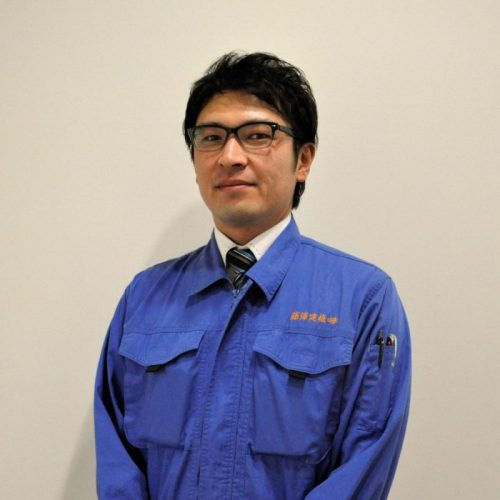 藤澤建機 株式会社